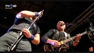 Phoenix - Andri popa HD quality( Live @ Timisoara )
