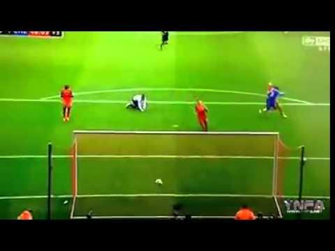 Resultado Fc Barcelona Vs Sevilla