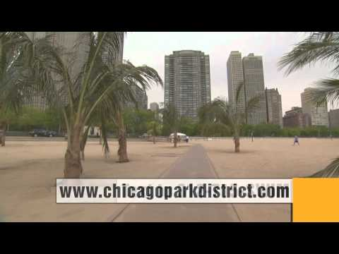 Chicago Park District June 2012: Predictive Modeling at Beaches