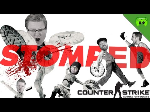 STOMPED 🎮 Counter-Strike: Global Offensive #179
