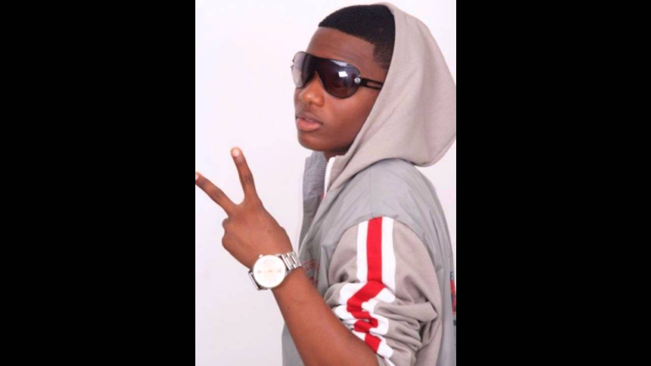 Wizkid Love My Baby Youtube
