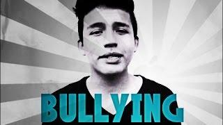 BULLYING , NO MAS | Brayan Sánchez