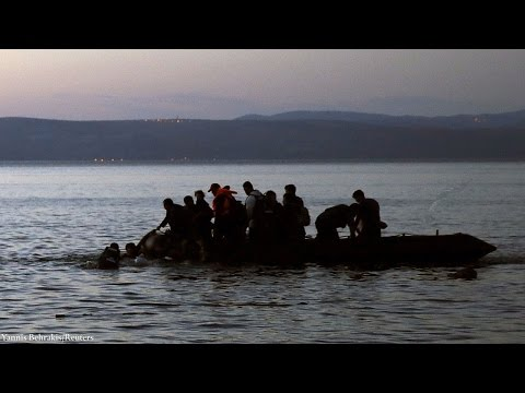 A Global Response to the Mediterranean Migration Crisis