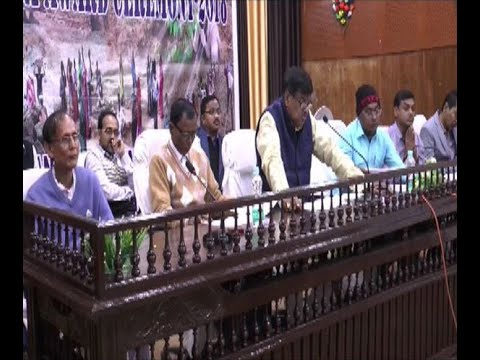 bad performance in 100 days work, minister admonishes panchayet chief in Cooch Behar