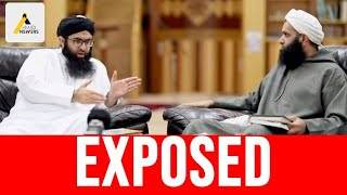 Lies of Usman Iqbal and Abdul Haleem Exposed: Barelwi Belief Found In the Book of Hazrat Ahmad (as)?