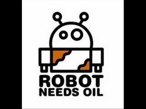 Robot Needs Oil - Buenos (Original Mix)