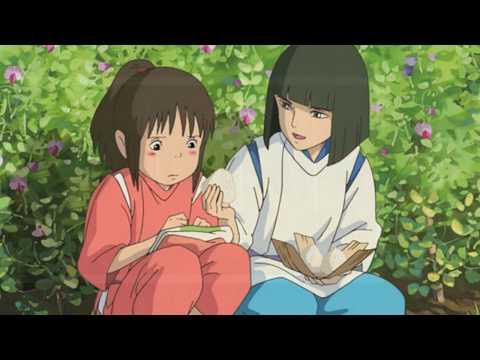 10 เรื่องแนะนำ Studio Ghibli [Geek's Diary]