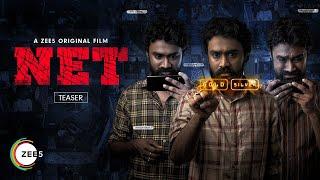 NET Official Teaser | ZEE5 Original Film | Avika, Rahul, Praneetha | Premieres 10th Sep 2021 On ZEE5 Image