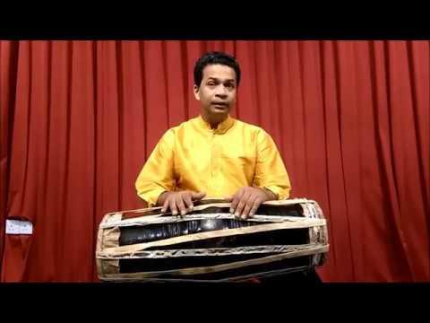 Chinthaka Bandara.Learning Geta Bera.Lesson 01. Udaratha Geta Bera Igenuma Mula sita.