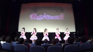 【Doll☆Elements】4th定期公演「君のトナリで踊りたい!」ダイジェスト ~5/11 ワンマンライブ「君のネガイ叶えたい!」へ向けて~ 小島瑠那 検索動画 27