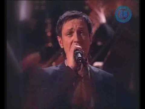 Romance, sing   Nikolay Noskov, The Presidential Orchestra of the Republic of Belarus, conductor Victor Babarikin