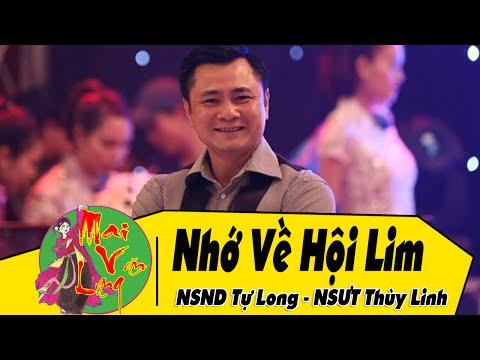 [Hát Chèo] Nhớ Về Hội Lim -NSƯT Thùy Linh ft. NSND Tự Long