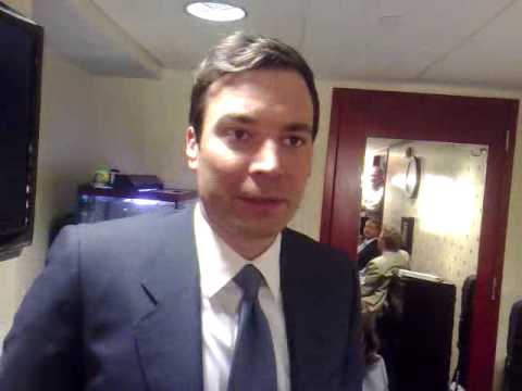 Exclusive : Jimmy Fallon Full Version
