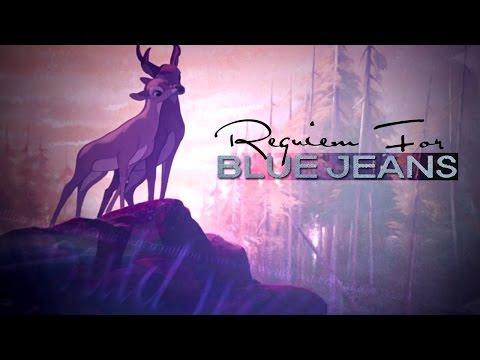 Requiem for Blue Jeans   MEP
