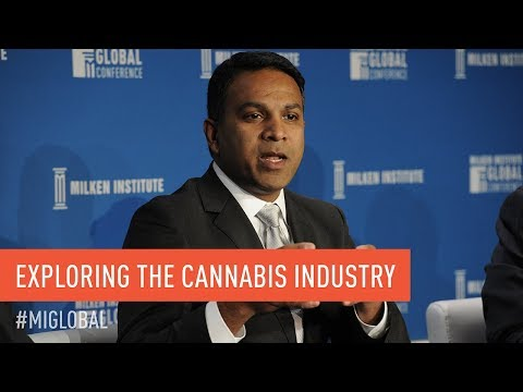 Power Plant? Exploring the Cannabis Industry