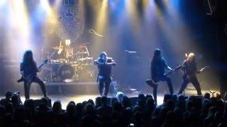Taake - Orm & Det Fins En Prins , Live At Blastfest, 18th Feb 2016