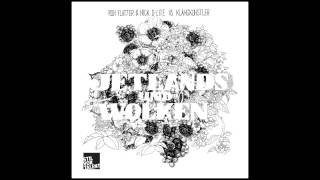 Ron Flatter & Nick D-Lite - Jetlands [Stil vor Talent]
