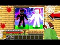 We RETURNED to the CURSED Minecraft World... Realms SMP S4: EP 57