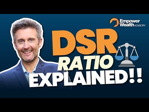 Introduction to the DSR Ratio by Jeremy Sheppard, Research Director of Empower Wealth