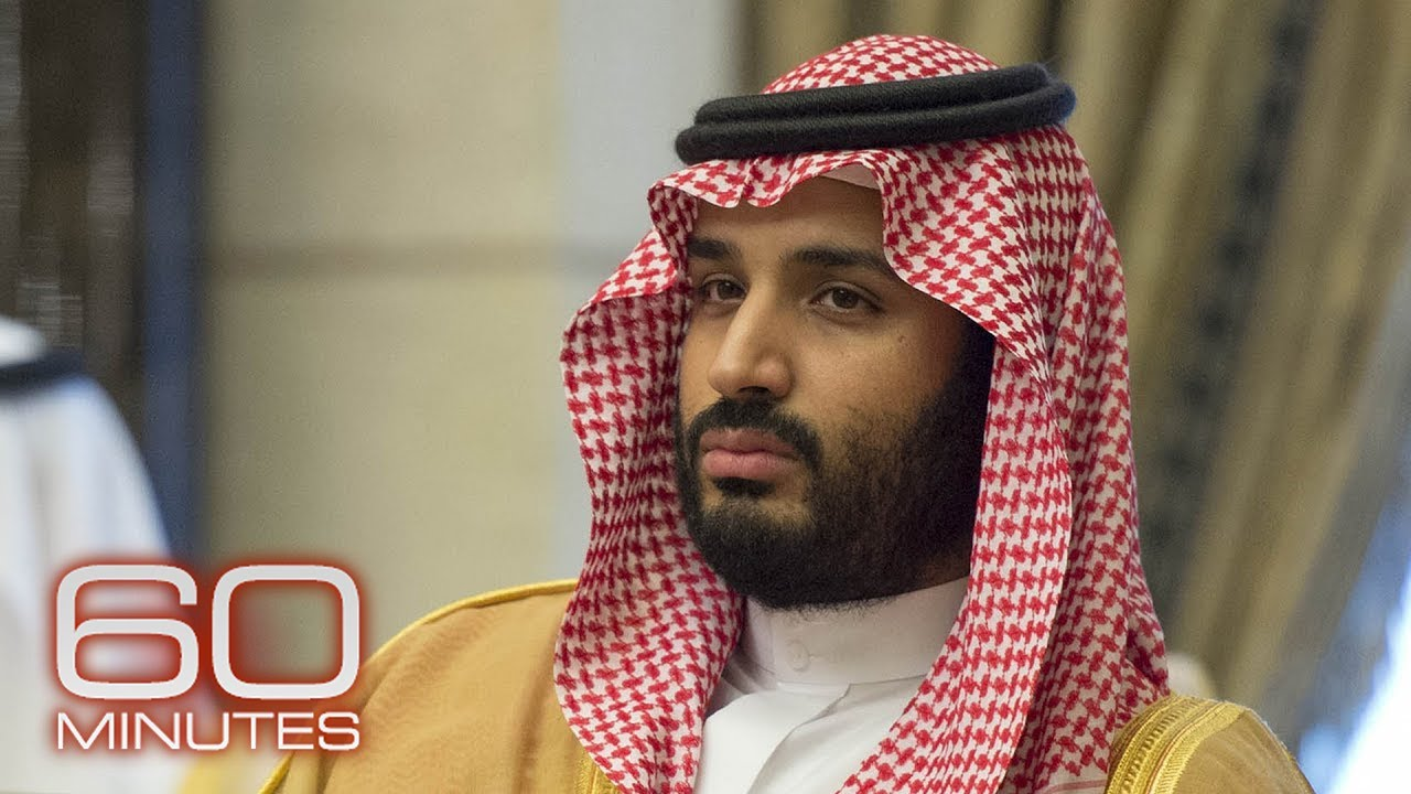 """Download Exiled former Saudi official Saad Aljabri: MBS has a """"Tiger Squad"""" of henchmen"""