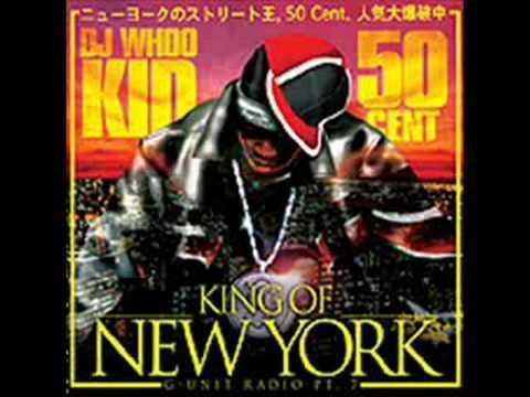 Lloyd Banks Ft DJ Whoo Kid  On Fire