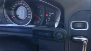 Гараж на час Sammaster.Club Обзор Volvo xc 60 рестайлинг