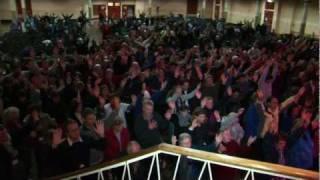Holy Spirit Outpouring, TASMANIA AUSTRALIA thumbnail