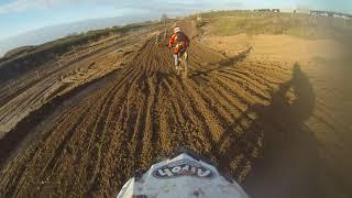 Doncaster Moto Parc Kx 125 part 2