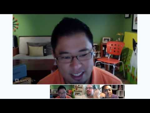 Oh My Pod! - Episode 568 - Where In The World is Pinoyboy Sandiego?