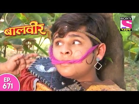 Baal Veer - बाल वीर - Episode 671 - 27th July, 2017