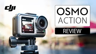 DJI Osmo Action - In-Depth Review