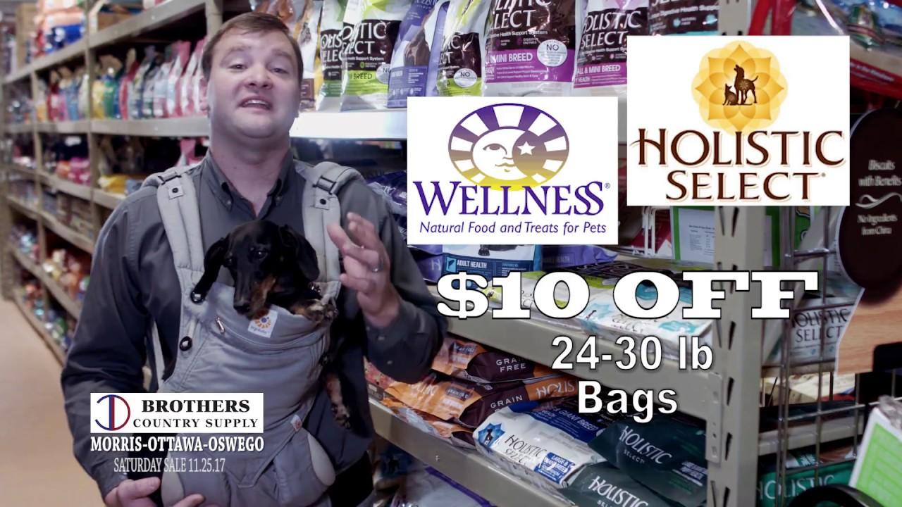 Brothers 1st Saturday Sale Nov 25 2017 Youtube