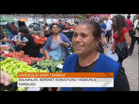 Bulgaristan'daki Soydaşlarımızın İftar Hazırlığı - Balkanlar'da Ramazan - TRT Avaz