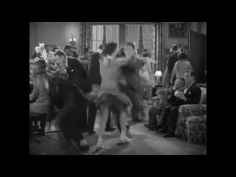 1920's Dance 1929  ( The College Capers)