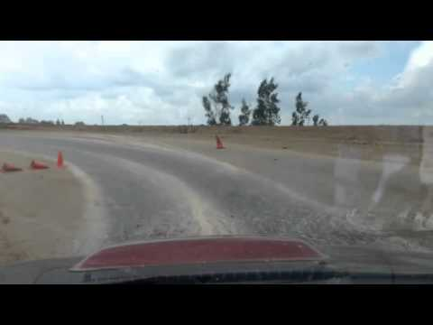 I-96 Speedway Rallycross Team Finn