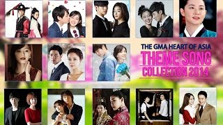 Repeat youtube video GMA Heart of Asia Theme Song Collection 2014