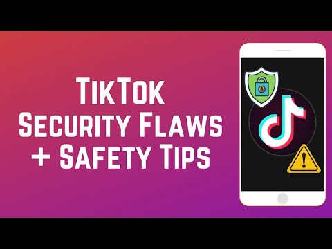 Kathy With a K - TikTok May Have Security Issues 2020 (VIDEO)