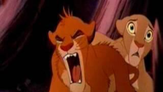 Repeat youtube video Simba and Nala Hero~