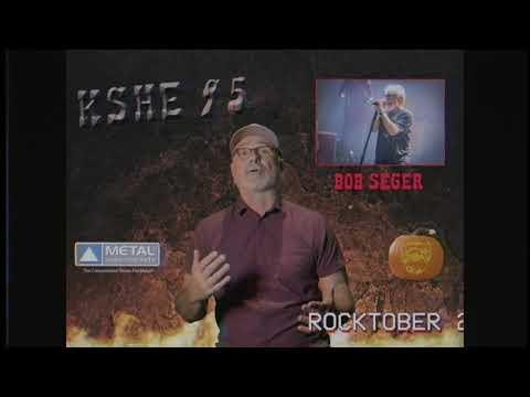 ROCKTOBER 27, 2020 - Bob Seger