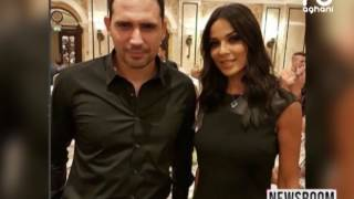 نادين نسيب نجيم تنفي خبر مشاركتها في فيلم سينمائي لبناني