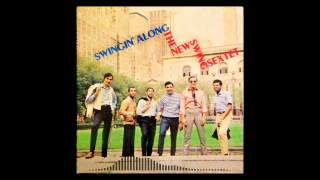 My Favorite Things - The New Swing Sextet