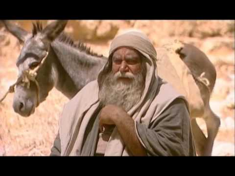 The Life of Hazrat Musa