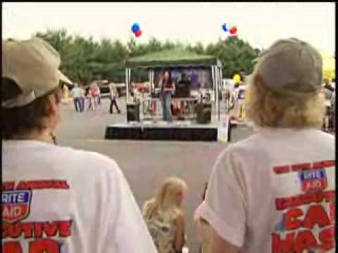 Rite Aid Executive Carwash benefits Children's Miracle Network