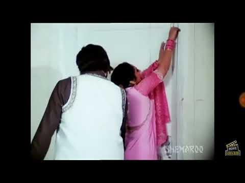 Jayaprada hair pulling