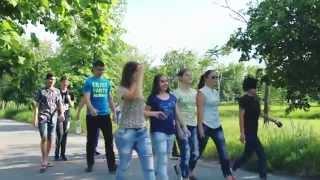 Прогулка выпускников 11A класс (Гимназия № 1, г. Орехов)(Sonar video 099 9551769., 2015-05-31T10:22:31.000Z)