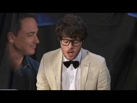 Thumbnail: Guy Williams Show With Dominic Bowden