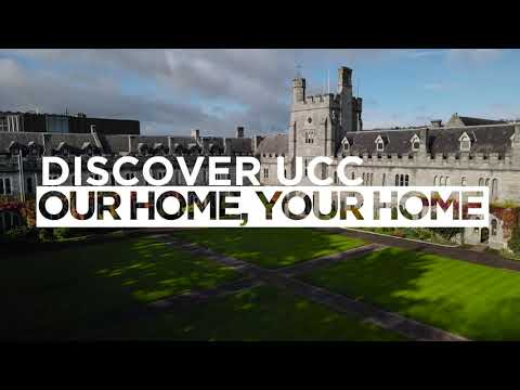 Discover UCC - Our Home, Your Home