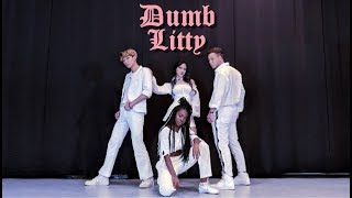 [EAST2WEST] KARD - DUMB LITTY Dance Cover [1thek Dance Cover Contest]