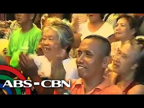Bandila: Davaoeños tune in to Duterte inauguration