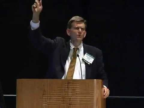 2011 Presidential Plenary by Ken Foote: Geography in the Changing Worlds of Higher Education